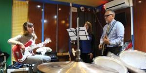 Play Your Sound scuola di musica e danza Milano