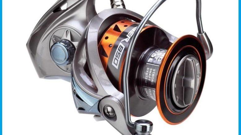 Laser Fish Merate