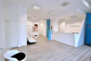 Cliniche dentali C.D.M.