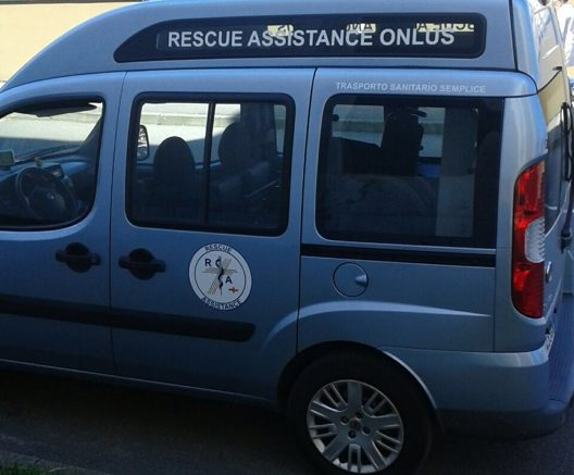 Rescue Assistance Milano