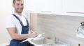 sostituzione della rubinetteria di bagno e cucina Milano