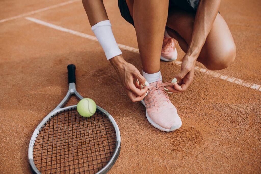 Affitare campi da tennis